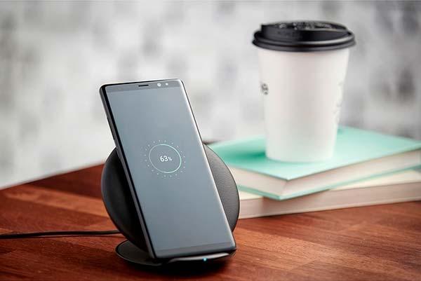 Samsung Galaxy Note8: док-станция DeX и ПК на выходе