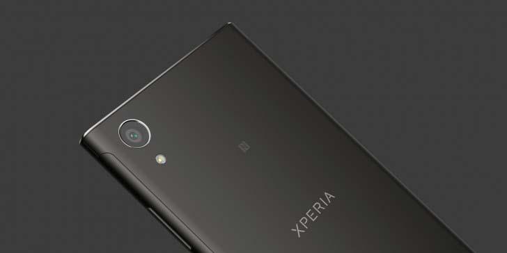 Sony Xperia XA1 Plus: основная камера на 23-Мп