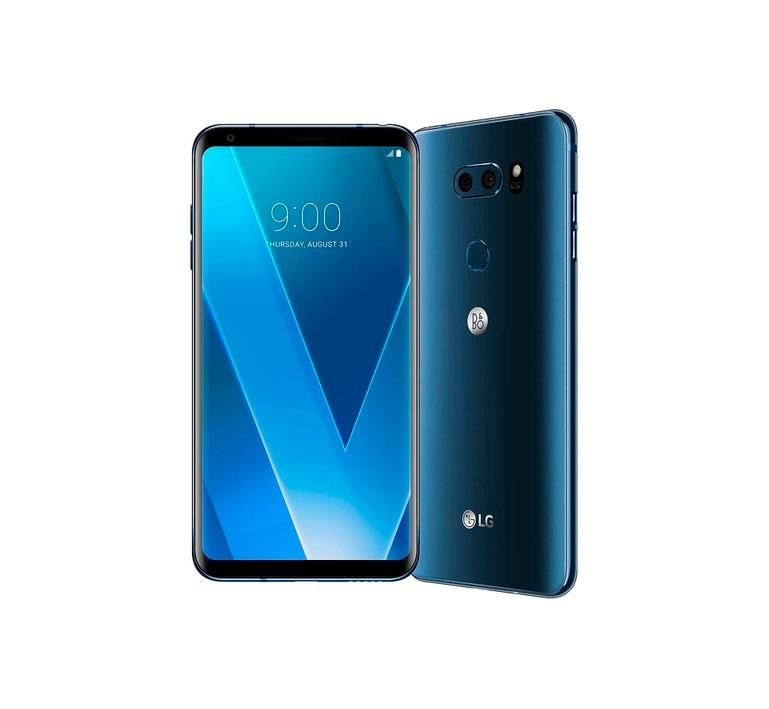 Топовый смартфон LG V30: ответ Samsung Galaxy Note8
