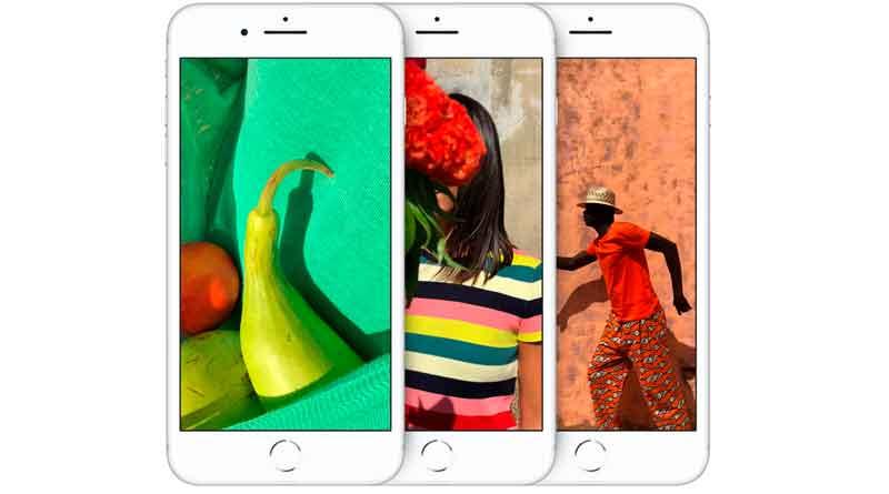 Новый Apple iPhone 8 / 8 Plus в Украине на Stylus.ua