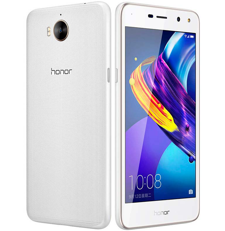 Huawei Honor 6 Play: цена $92