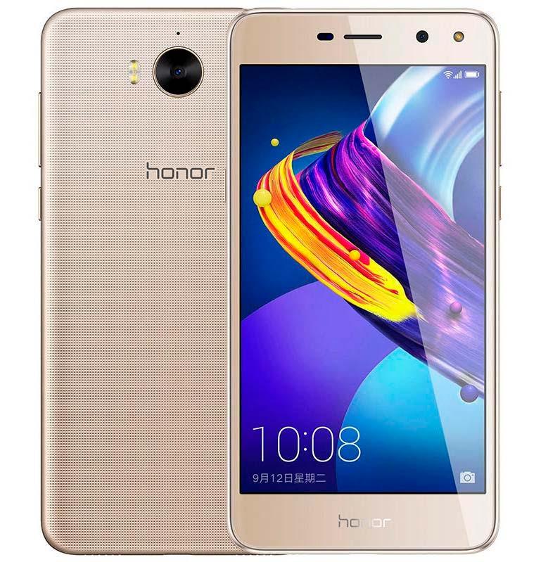 Huawei Honor 6 Play: недорогой смартфон 2017