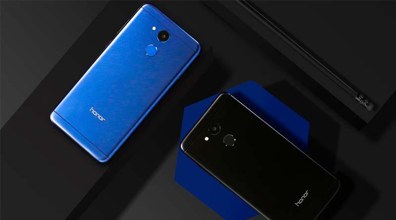 Новые недорогие смартфоны Huawei Honor V9 Play и Honor 6 Play