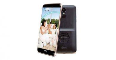 LG K7i: первый в мире смартфон от комаров | цена, инфо