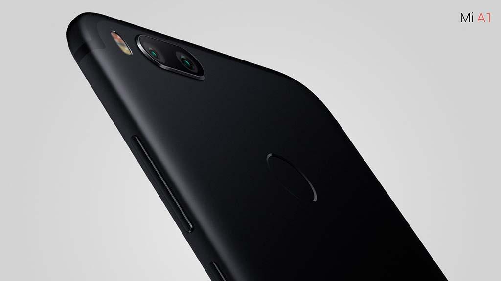 Xiaomi Mi A1: первый смартфон на чистом Android