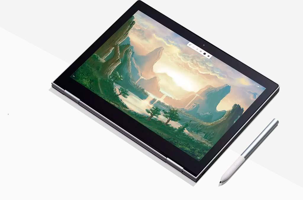 Ноутбук/планшет Google Pixelbook