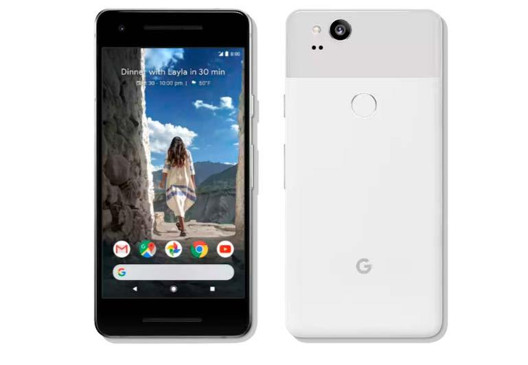 Новый смартфон Google Pixel 2