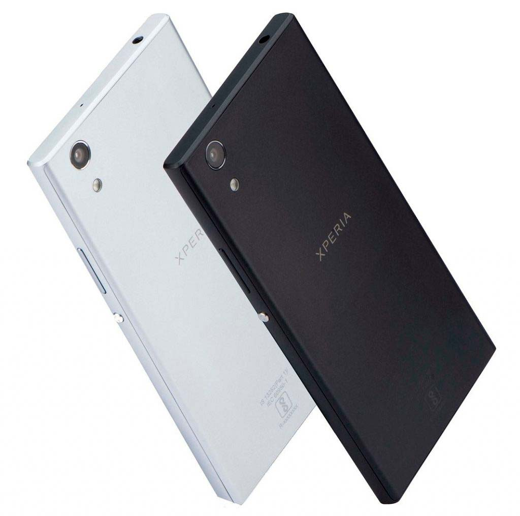 Цена Sony Xperia R1 и R1 Plus: $215 и $246 соответственно