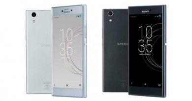 Вышли дешевые смартфоны Sony Xperia R1 и R1 Plus
