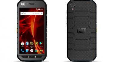 CAT S41: мощный защищенный смартфон с емкой батареей