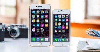 Новые Apple iPhone 8 в Киеве и Украине от ITmag