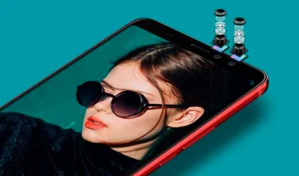 HTC U11 EYEs: смартфон с функцией распознавания лица