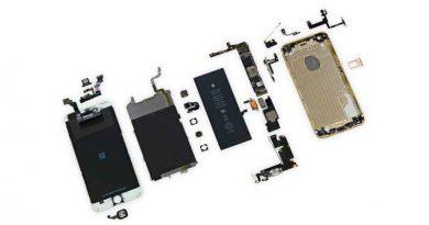 Какие самые частые поломки Apple iPhone 6. ТОП-5