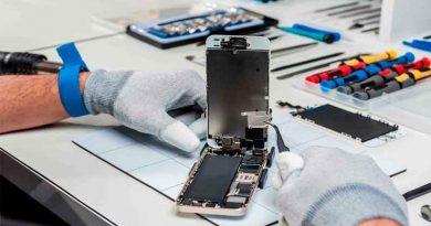 Re:Store - качественный ремонт современных смартфонов