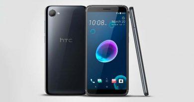 HTC выпустила недорогие и стильные Desire 12 и Desire 12+