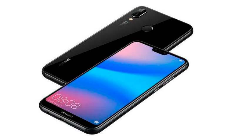 Цена Huawei P20 Lite от $450