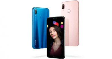 Вышел новый Huawei P20 Lite - дешевый ответ iPhone X