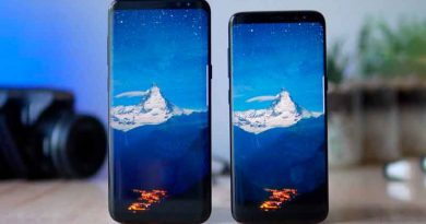 Обзор Samsung Galaxy S9+. Коротко о главном