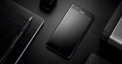 TP‑Link Neffos N1 - мощный смартфон для фото на Helio P25