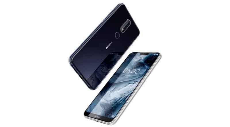 Nokia возродила линейку X-Series с моделью X6 | инфо и цены