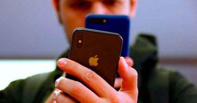 Ошибки владельцев «яблочных» смартфонов, или Как предупредить поломку