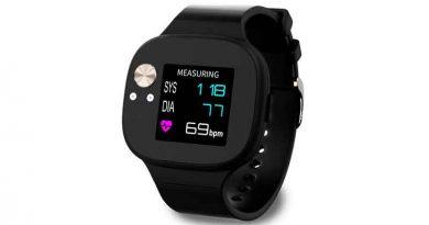 Новые смарт-часы Asus VivoWatch BP. 28 дней без подзарядки