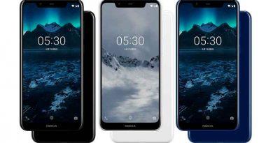 Nokia выпустила второй смартфон линейки X-Series - модель X5