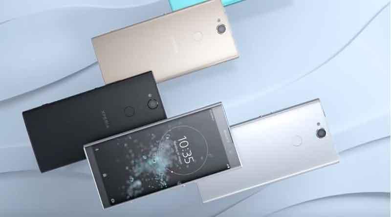 Sony выпустила большой смартфон-середнячок Xperia XA2 Plus