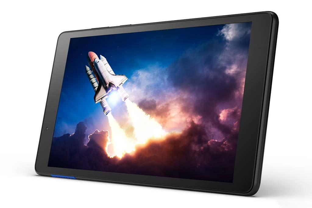 Недорогой планшет Lenovo Tab E8