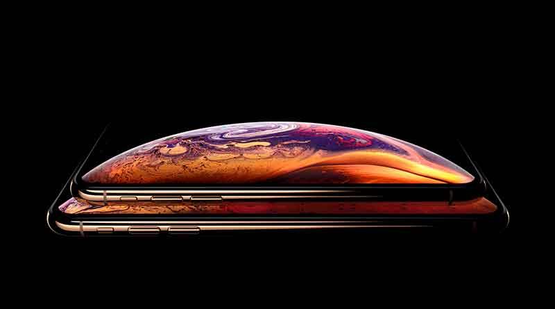 Рассекречены новые смартфоны Apple iPhone Xs и iPhone Xs Max