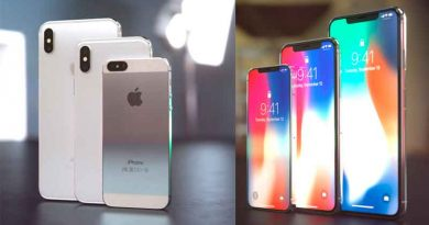 Новинка от Apple смартфон Iphone XS: преимущества и особенности