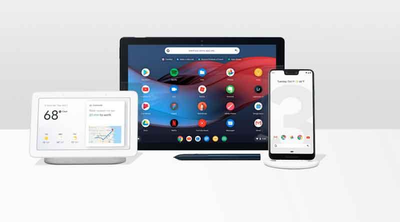 Google Home Hub - лучший умный дисплей для кухни