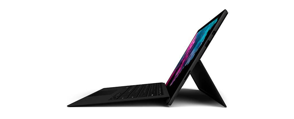 Цена Microsoft Surface Pro 6 от $899
