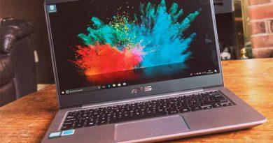 Как продлить жизнь батареи ноутбука. ТОП-5 способов