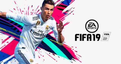 FIFA 2019: короткий обзор лучшей футбольной игры мира