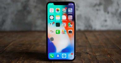 Apple iPhone X остается в тренде с 2017 года