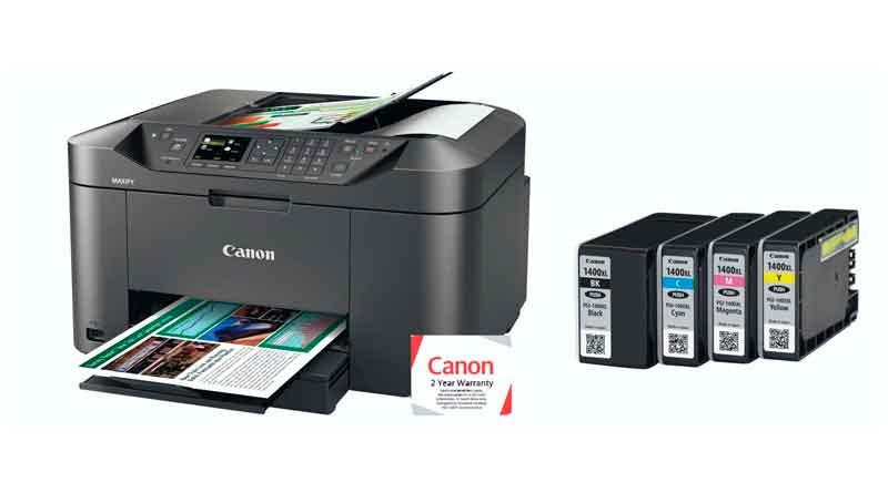 Покупайте лазерные картриджи Canon выгодно!