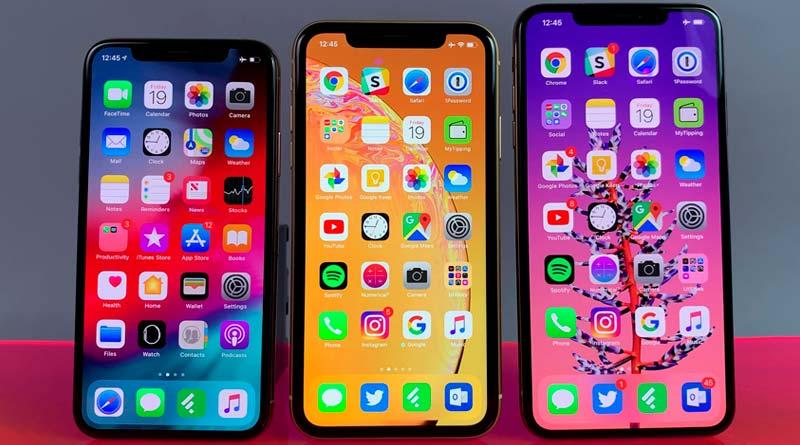 iPhone XR – не флагман, но очень мощный и производительный смартфон