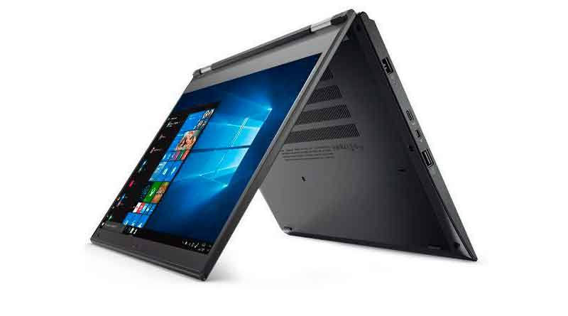 Узнавать новое с ThinkPad YOGA 370