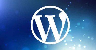 Сайт на WordPress - универсальный выбор для разных задач