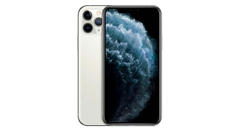 Новый Apple iPhone 11 Pro показали официально