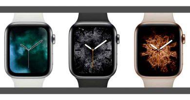 Какие ремешки покупать для Apple Watch