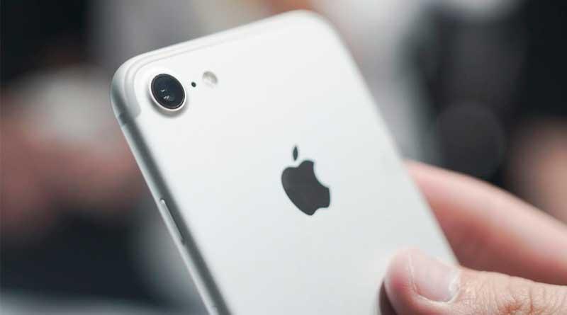 Преимущества iPhone 8 Plus
