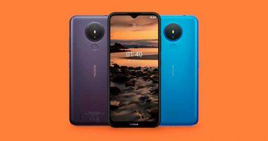 Вышла новая Nokia 1.4: самый дешёвый смартфон компании